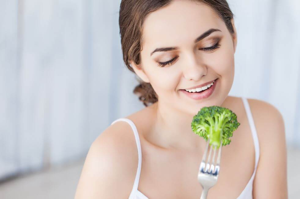 20 Alimentos que ayudan a prevenir el cáncer Brócoli