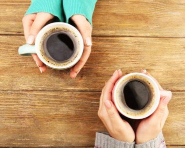 Lo que realmente le sucede a tu cuerpo cuando bebes café